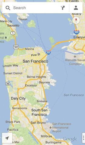 Blitzer App Für Google Maps