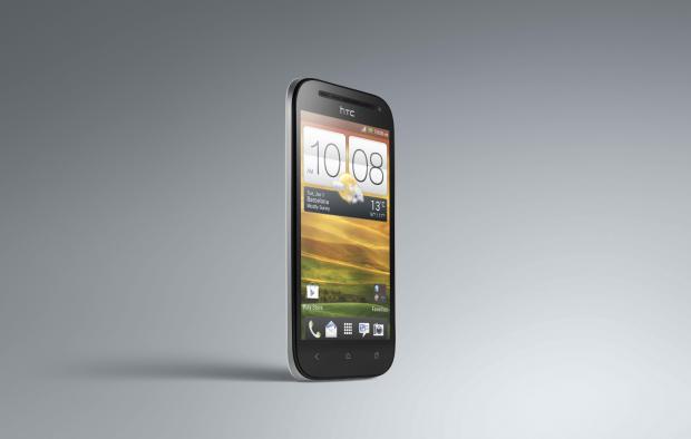 Das HTC One SV (Bild: HTC)