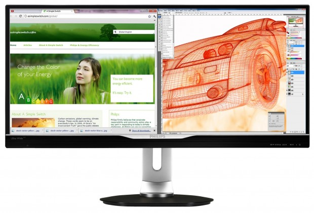 Philips Ultrawide 29 (Bild: Philips)