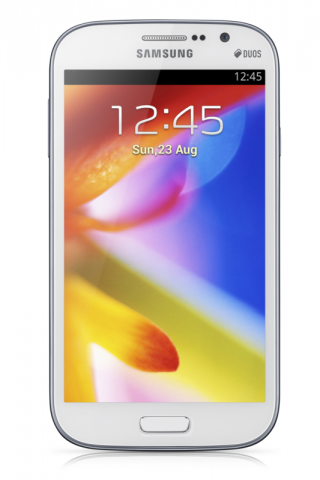 Galaxy Grand (Quelle: Samsung)