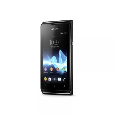 Sony hat das neue Xperia S präsentiert. (Bild: Sony)