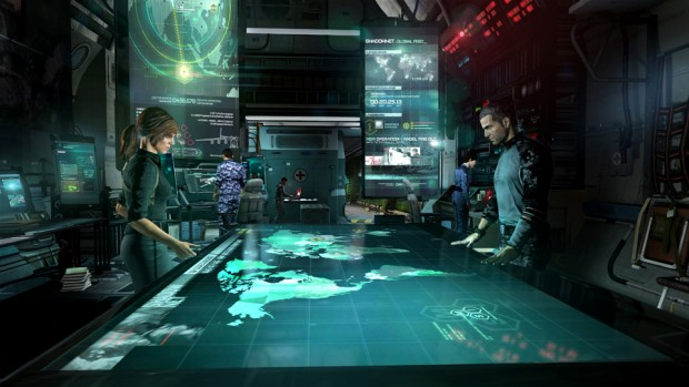 Splinter Cell Blacklist (Bild: Ubisoft)