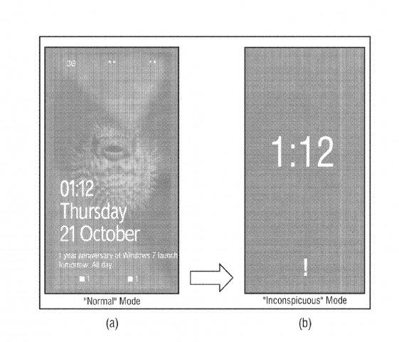 US-Patentantrag 20130012270 (Bild: US-Patent- und Markenamt)