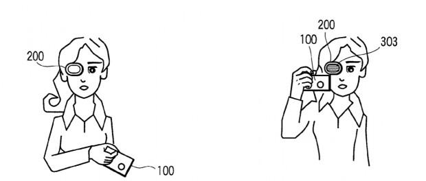 Olympus-Patent 8,325,263 (Bild: US-Patent- und Markenamt)