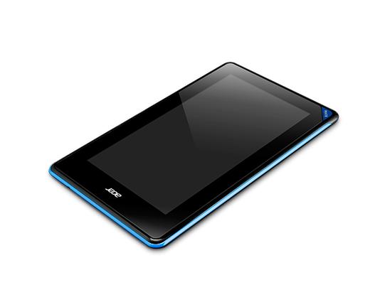 Iconia B1 (Bild: Acer)