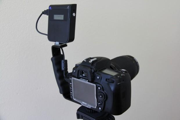 Cameramator (Bild: Usman Rashid/Kickstarter)