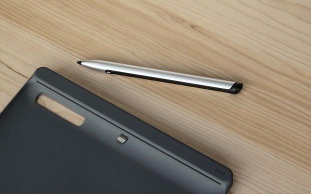 iPad-Hülle des Cregle iPen 2 (Bild: Cregle)