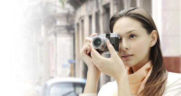 Fujifilm X20 (Bild: Fujifilm)