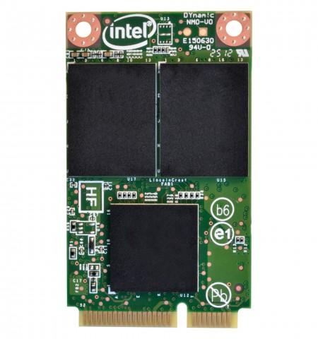 Intel mSATA Serie 525 (Bild: Intel)