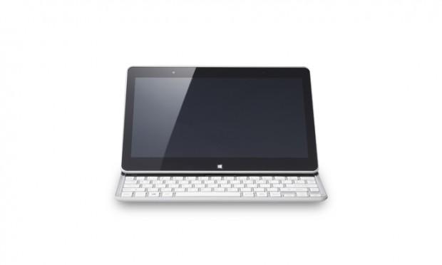 Das LG Tab-Book H160 (Bild: LG)