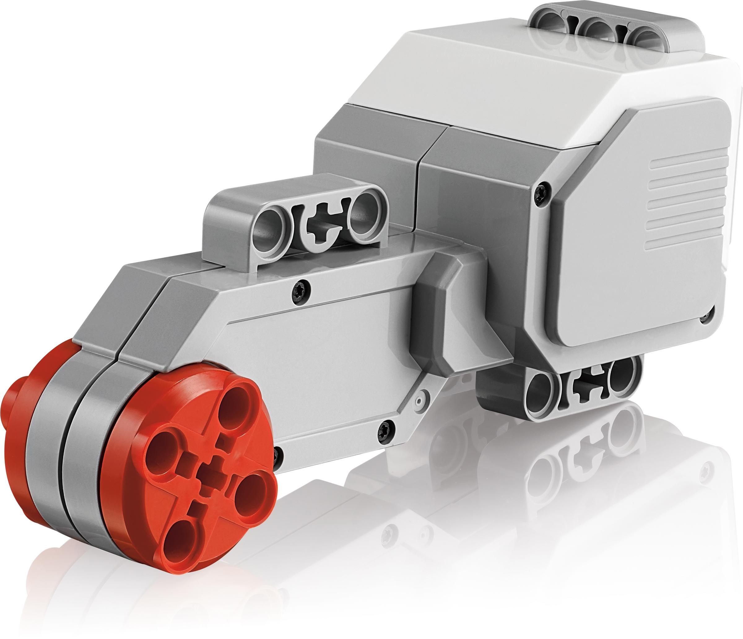 Lego Mindstorms EV3: Neue Roboterplattform von Lego -