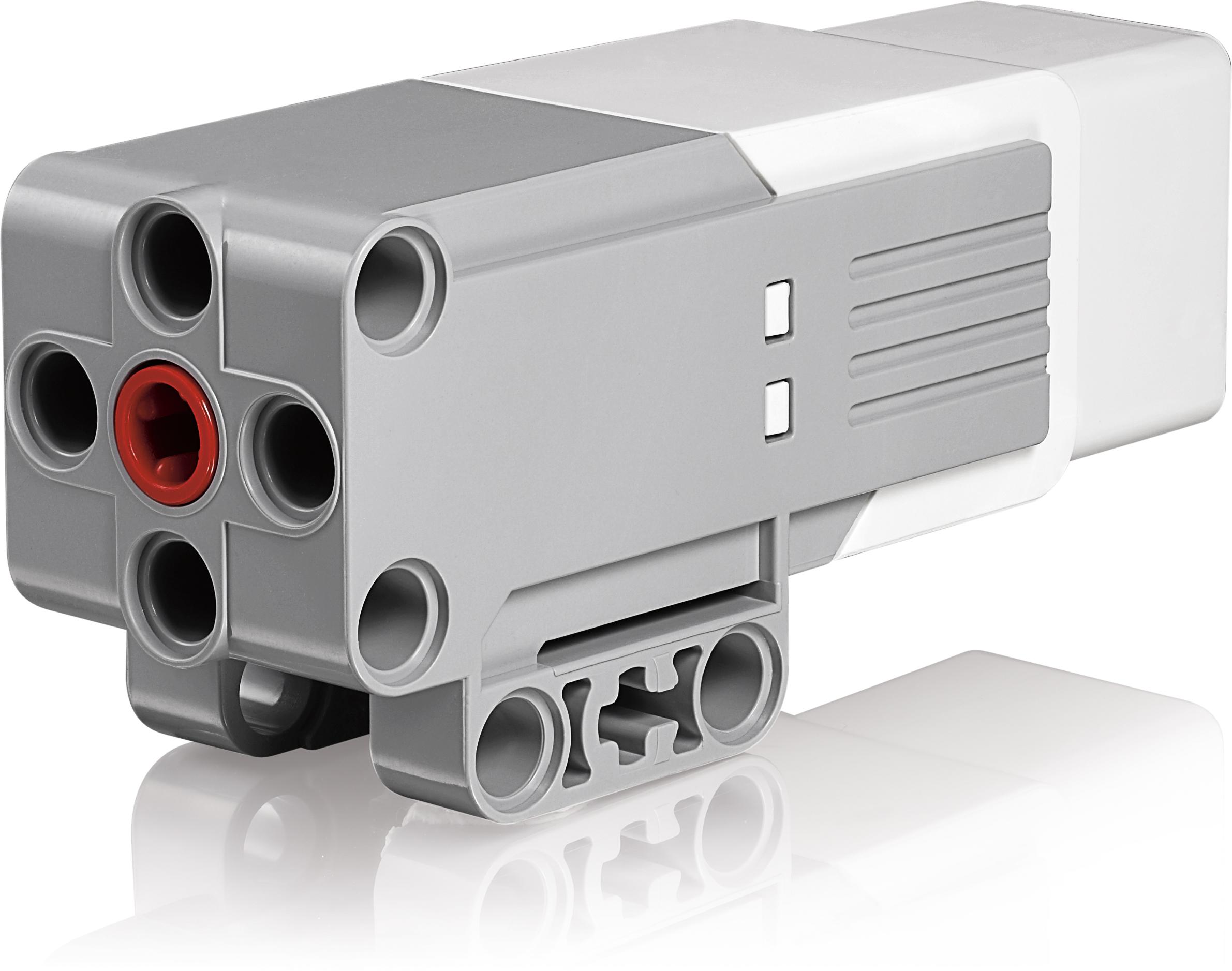 Lego Mindstorms EV3: Neue Roboterplattform von Lego - Lego Mindstorms EV3: Motor