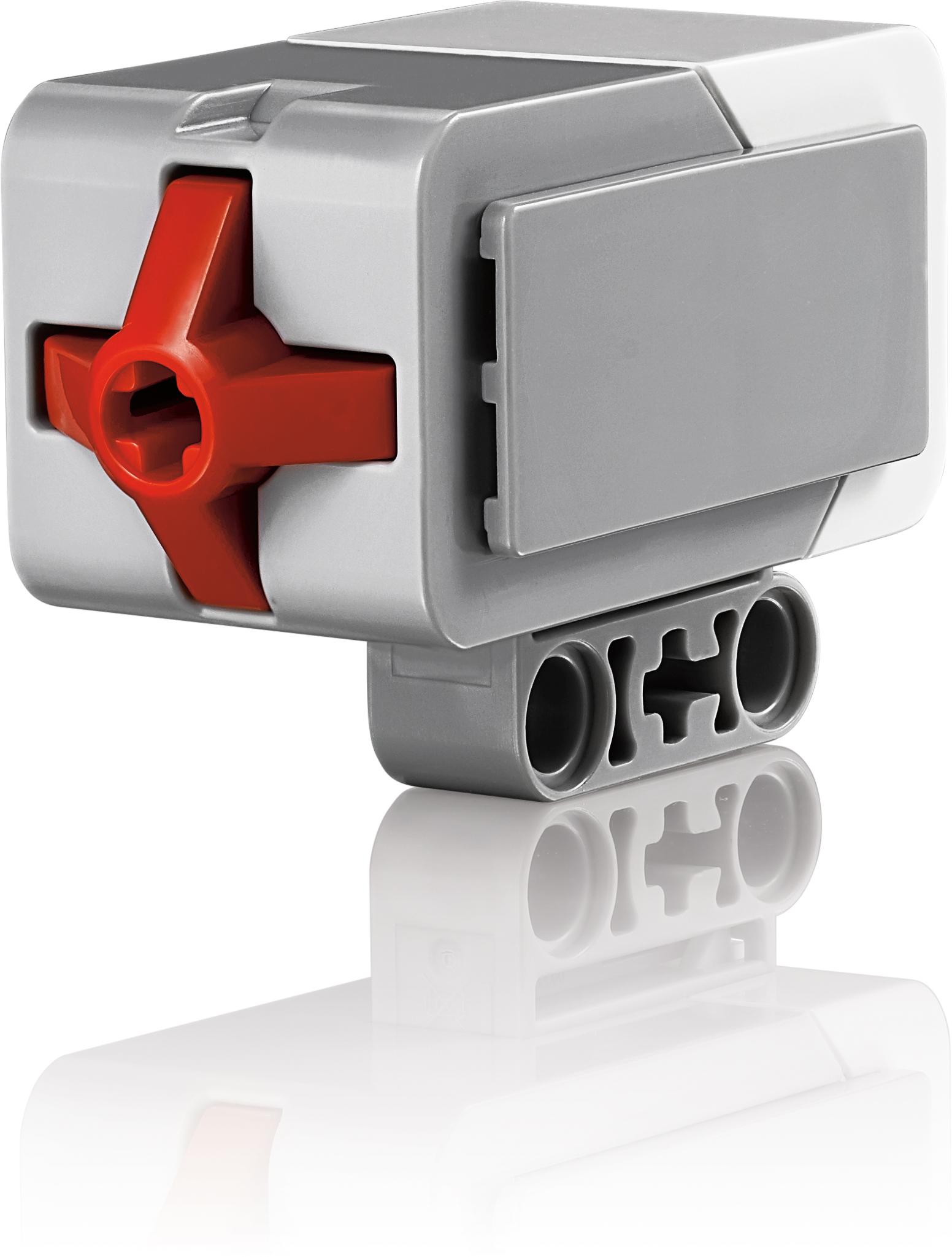 Lego Mindstorms EV3: Neue Roboterplattform von Lego - Lego Mindstorms EV3: Touch-Sensor
