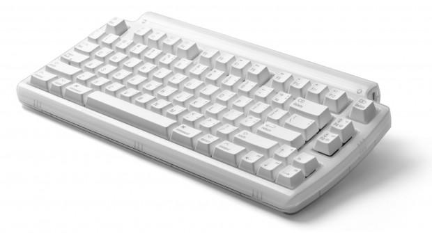 Matias Mini Tactile Pro (Bild: Matias)