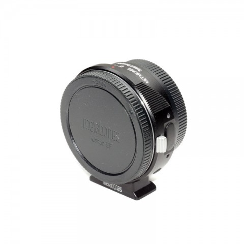Metabones Speed Booster (Bild: Metabones)
