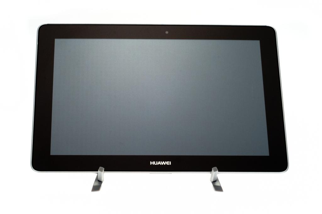 Mediapad 10 FHD im Test: Huaweis Nexus-10-Konkurrent hat es schwer gegen Google -