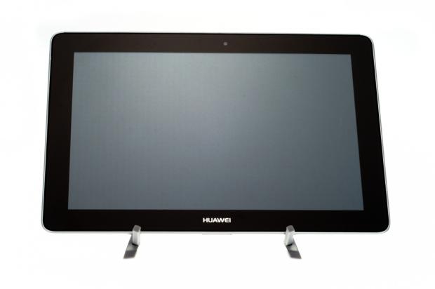 Das Mediapad 10 FHD von Huawei hat einen 10 Zoll großen Bildschirm. (Bild: Nina Sebayang/Golem.de)