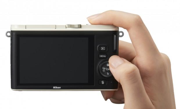 Nikon 1 J3 (Bild: Nikon)