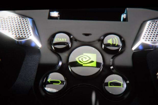 Nvidias Shield Handheld im Rendering (Fotos: Andreas Sebayang/Golem.de)