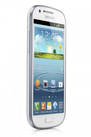Galaxy Express (Bild: Samsung)