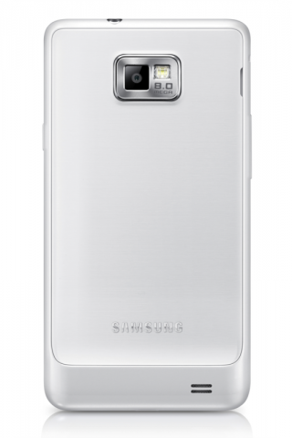 Galaxy S2 Plus (Bild: Samsung)