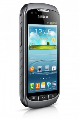 Galaxy Xcover 2 (Bild: Samsung)