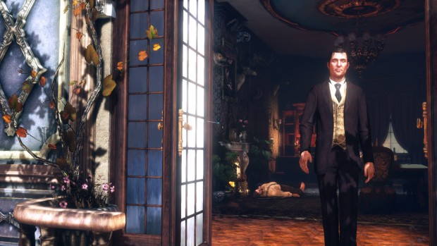 Sherlock Holmes - Crimes and Punishments (Screenshots: Koch Media)