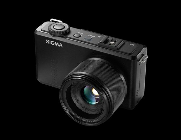 Sigma DP3 Merrill (Bild: Sigma)