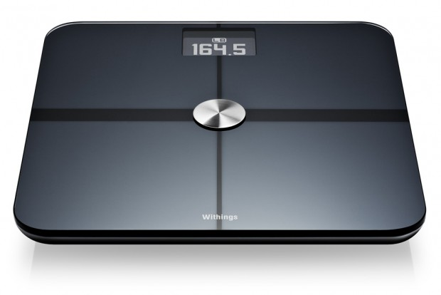 Smart Body Analyzer von Withings