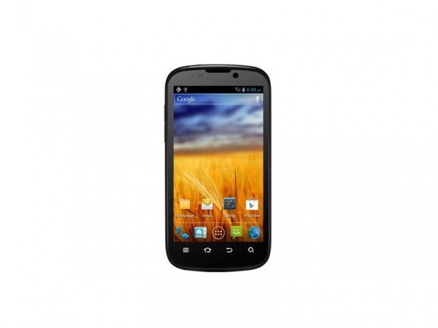 Das ZTE Grand X IN (Bild: ZTE)
