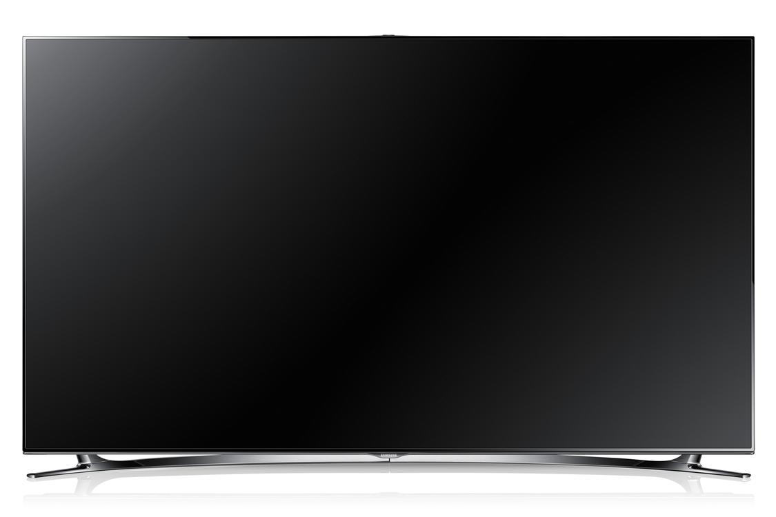 Ultra HD: Samsung kündigt 4K-110-Zoll-LCD-Fernseher an (und widerruft) - Samsung UN85S9 (Bilder: Samsung Electronics)