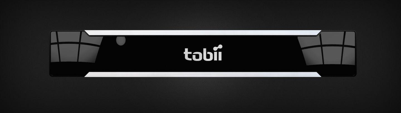 Tobii Rex: Eye-Tracking-System für jeden Computer -