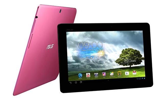 Memo Pad Smart ME301T: 10-Zoll-Tablet mit Android 4.1 von Asus - Memo Pad Smart ME301T (Bild: Asus)