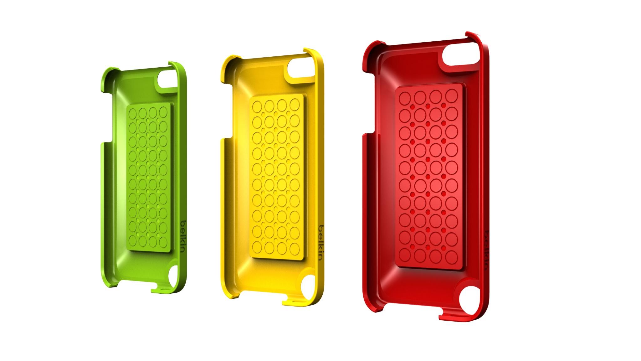 Belkin: iPhone-Hüllen aus Lego -