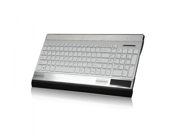 Der Coolship ist ein Android-PC im Tastaturformat. (Bild: Focuswill)