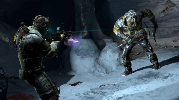 Dead Space 3 (Bilder: EA)
