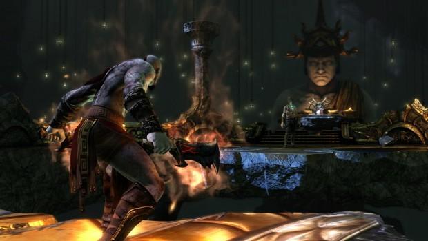 God of War Ascension (Bilder: Sony)