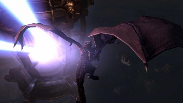 God of War Ascension (Bilder: SCE)