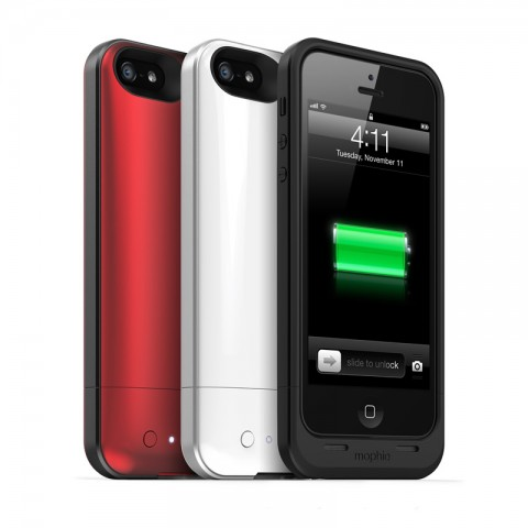 Mophie Juice Pack Air (Bild: Mophie)