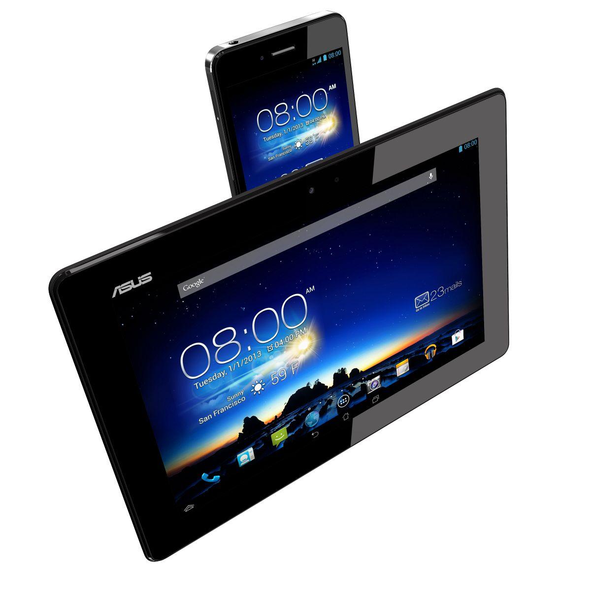 Asus Padfone Infinity: Luxus-Smartphone mit äußerst moderner Ausstattung - Padfone Infinity (Bild: Asus)