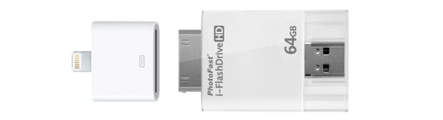 Photofast i-Flashdrive HD (Bild: Photofast)