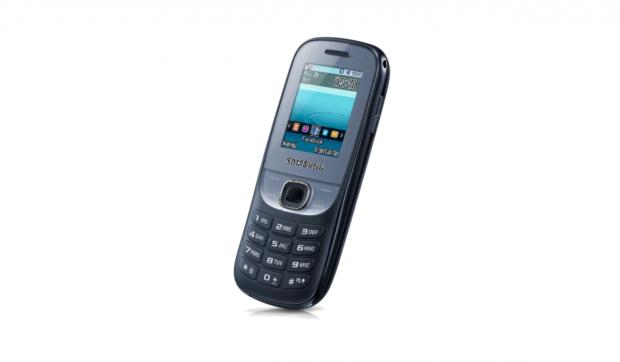 Das Samsung E2200 (Bild: Samsung)