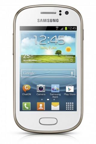 Galaxy Fame (Bild: Samsung)