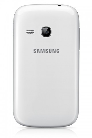 Galaxy Young (Bild: Samsung)