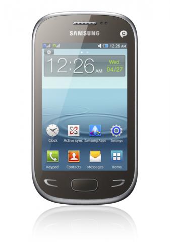 Rex 90 (Bild: Samsung)