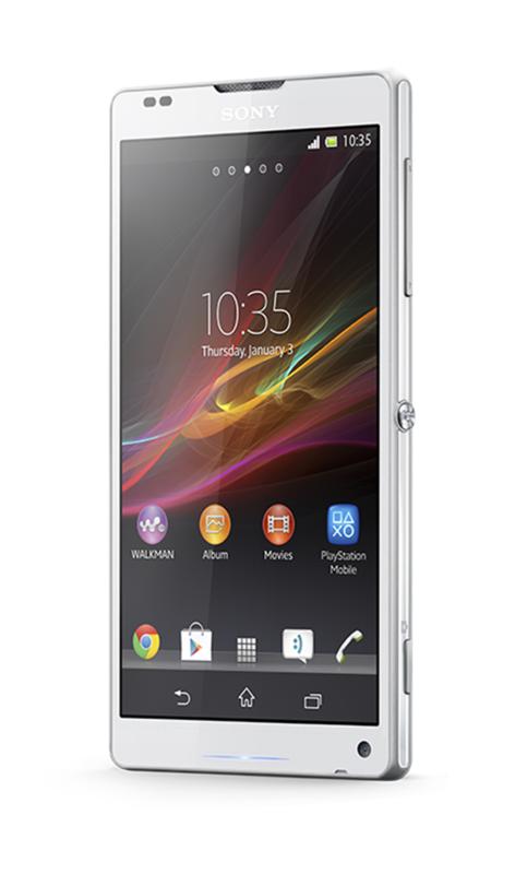 Sony Xperia ZL: Phone House senkt Preis noch vor der Markteinführung - Xperia ZL (Bild: Sony)