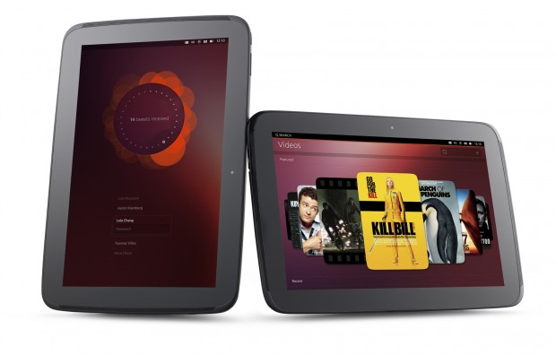 Canonical hat Ubuntu on Tablets vorgestellt. (Bild: Canonical)