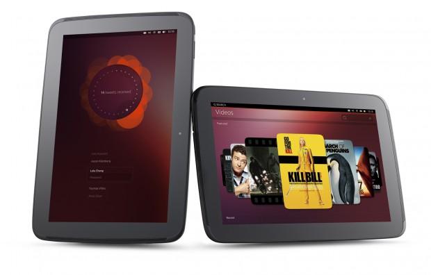Canonical hat Ubuntu on Tablets vorgestellt. (Bild: Canonical)