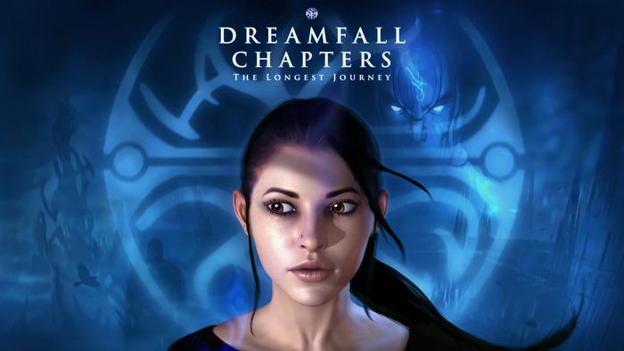 """""""Ein ordentliches Adventure"""": Dreamfall Chapters auf Kickstarter -"""