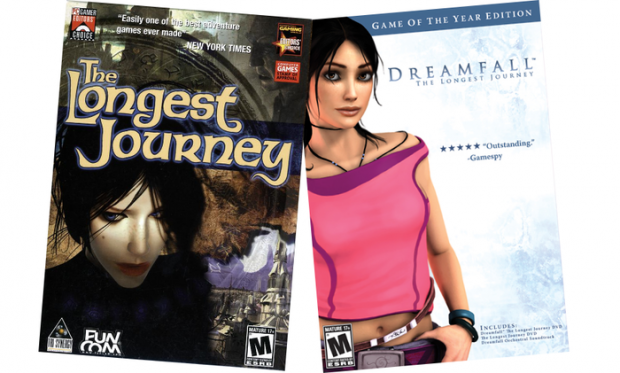 Dreamfall Chapters - Nachfolger von The Longest Journey und Dreamfall (Bild: Red Thread)